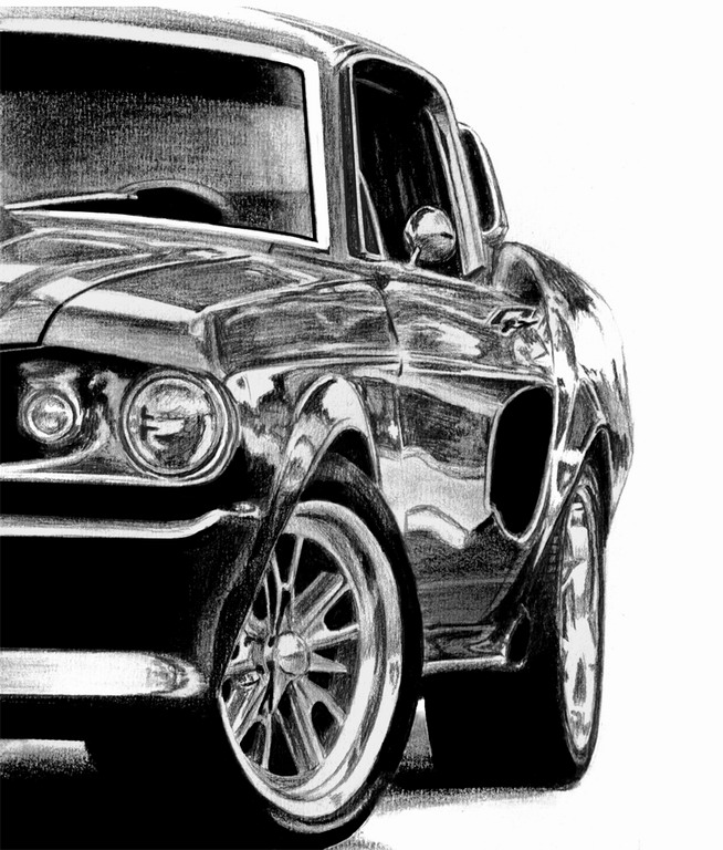 http://pulson.ru/wp-content/uploads/2011/03/Shelby_Mustang_pencil_drawing_by_autodrawings.jpg