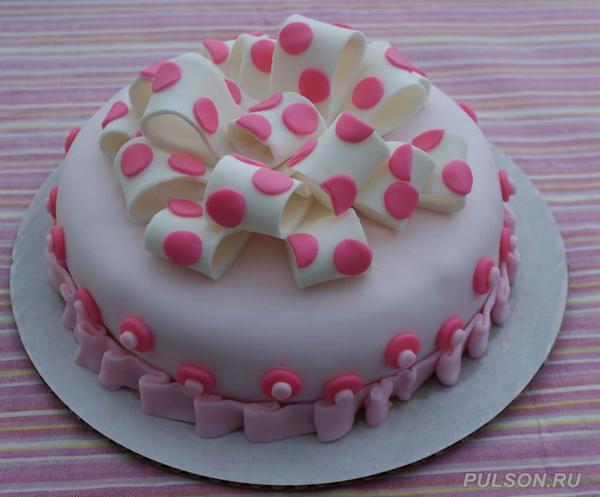 Красивы тортики