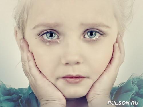Дети фотомодели красивые дети 15