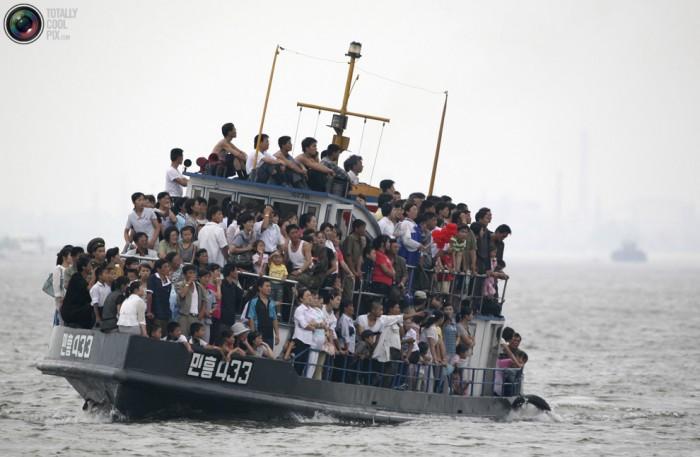 транспорт китая