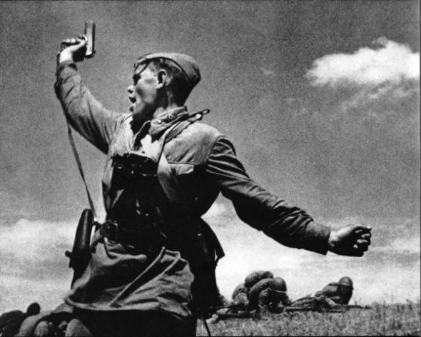 Великая отечественная война 1