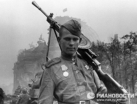 Великая отечественная война 23