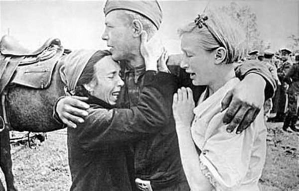 Великая Отечественная война (9) .