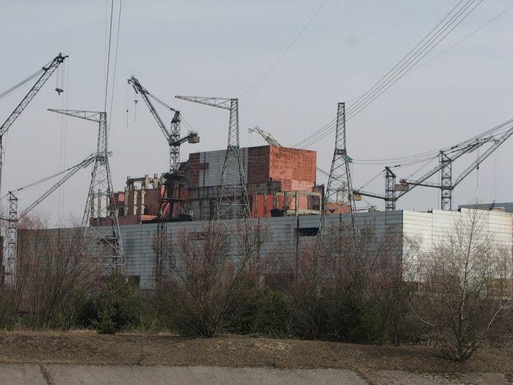 pulson0113 Чернобыль. Припять. Город-призрак… (48 фото)