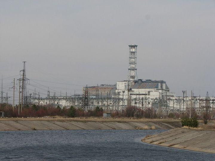 pulson0213 Чернобыль. Припять. Город-призрак… (48 фото)