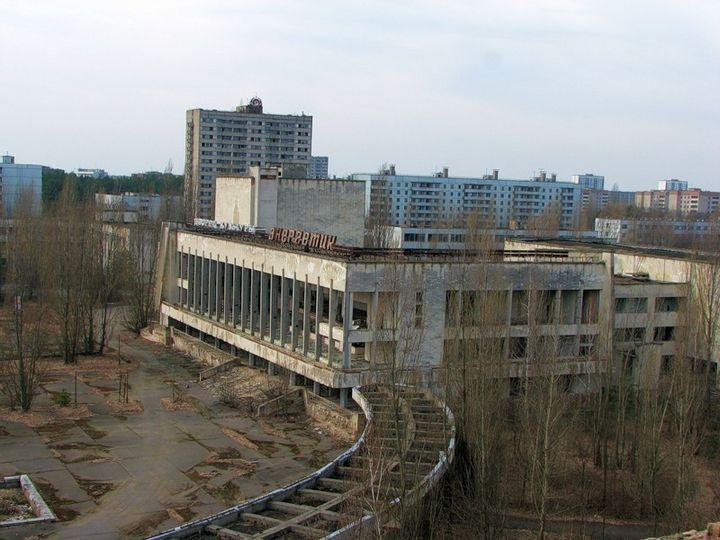 pulson0313 Чернобыль. Припять. Город-призрак… (48 фото)
