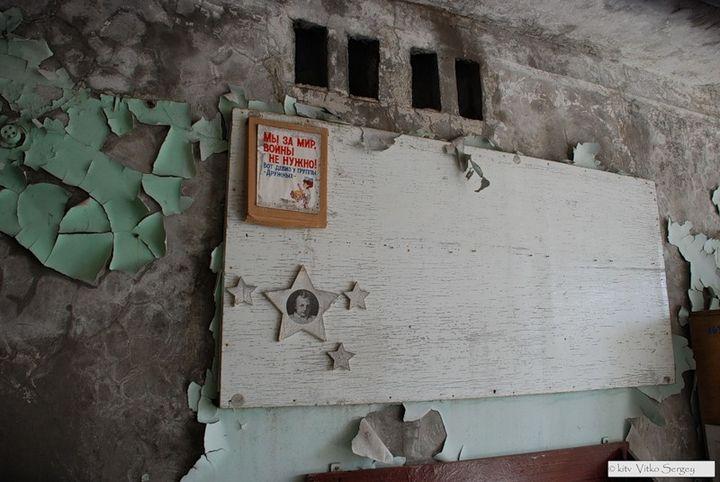 pulson168 Чернобыль. Припять. Город-призрак… (48 фото)