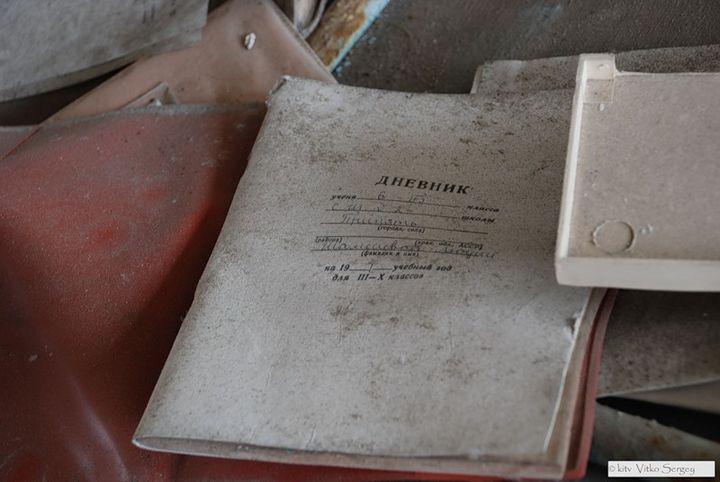 pulson226 Чернобыль. Припять. Город-призрак… (48 фото)