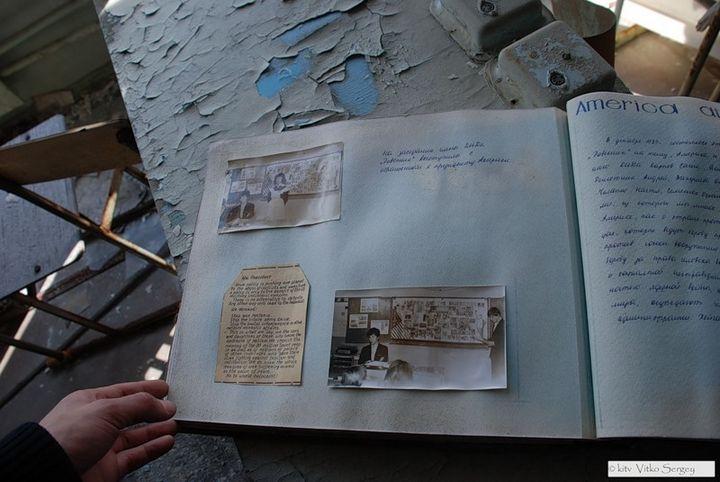 pulson272 Чернобыль. Припять. Город-призрак… (48 фото)