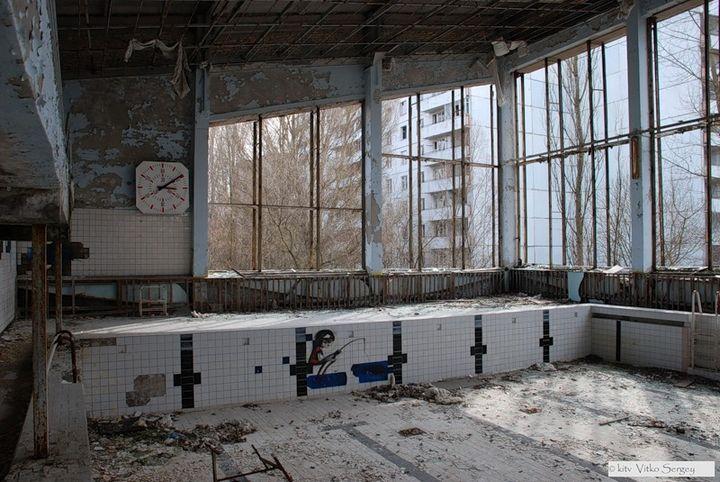 pulson361 Чернобыль. Припять. Город-призрак… (48 фото)