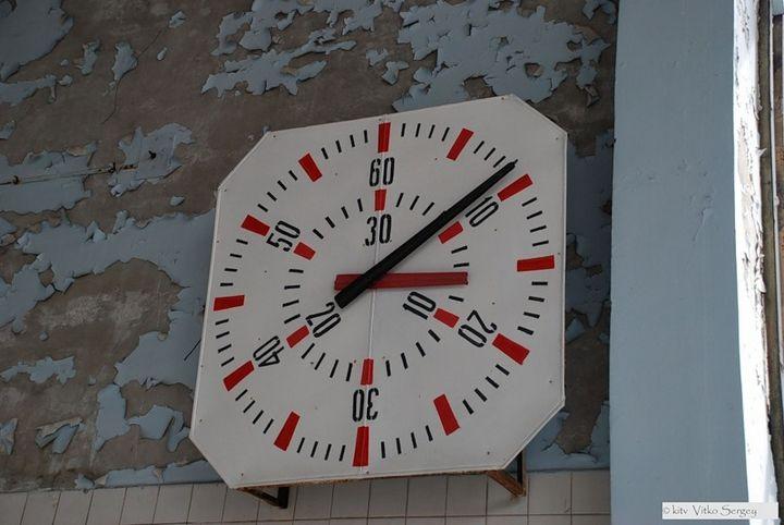 pulson381 Чернобыль. Припять. Город-призрак… (48 фото)