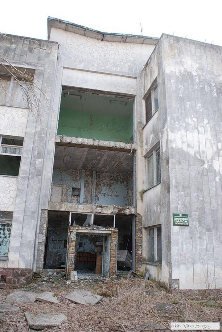 pulson401 Чернобыль. Припять. Город-призрак… (48 фото)