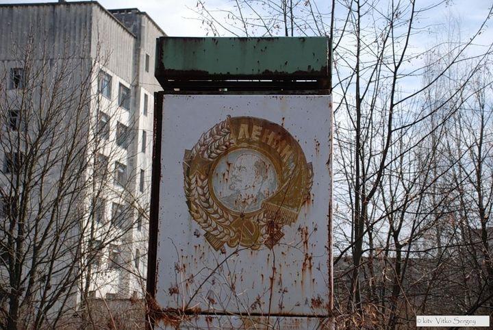 pulson46 Чернобыль. Припять. Город-призрак… (48 фото)