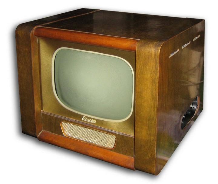 Телевизоры всемён СССР.