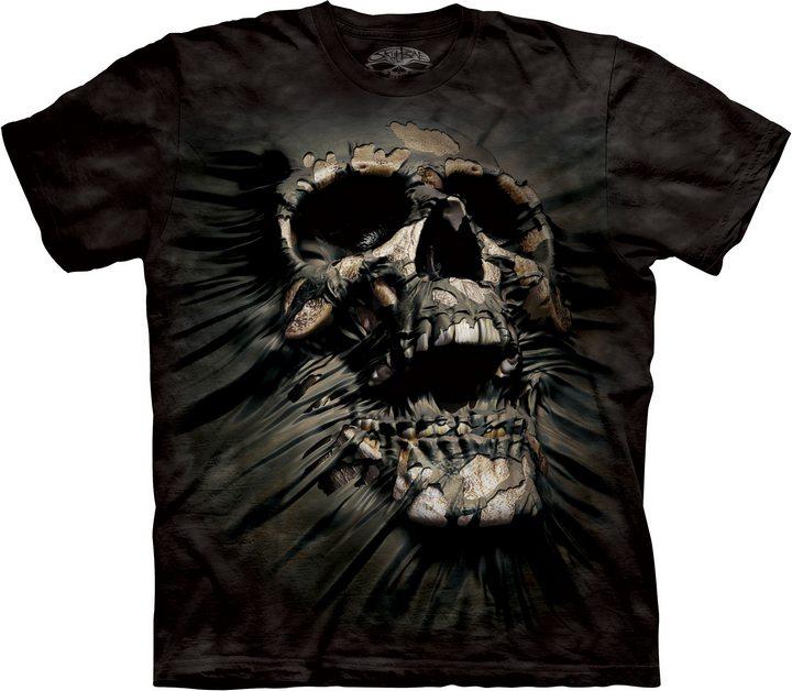 фото рисунки на футболках