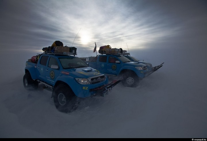 флаг казахстана анимация