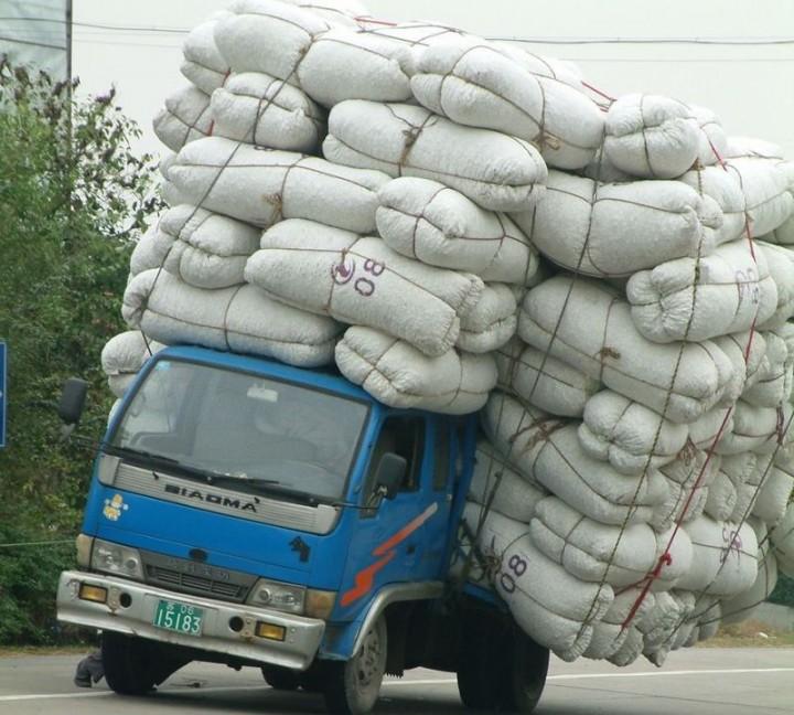 к чему снится путешествовать на грузовой машине X-Static