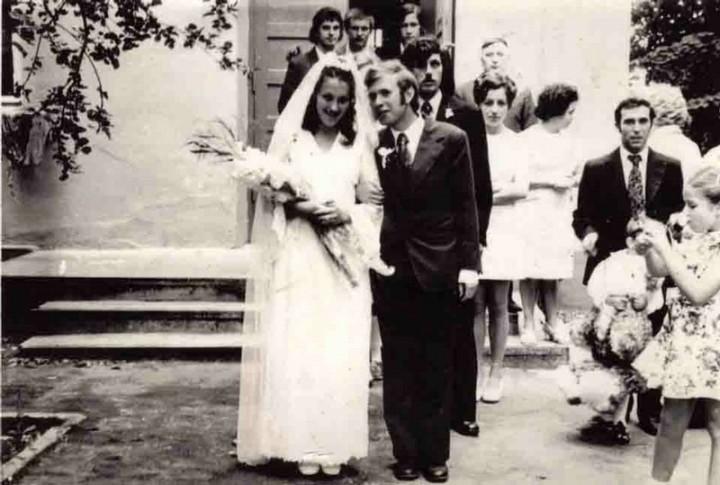 Советские свадебные фотографии... (23 ...: pulson.ru/istoriya-i-retro/sovetskie-svadebnyie-fotografii-23-foto...