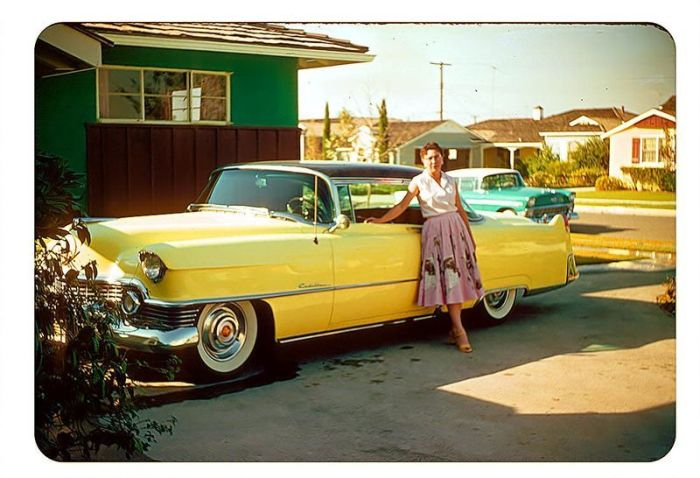 автомобили америки 60 годов фото #11