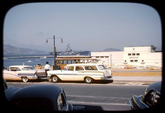автомобили америки 60 годов фото #13