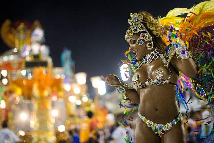 Рио де жанейро фото 2013