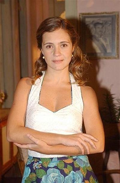 Адриана Эстевес, Хозяйка судьбы