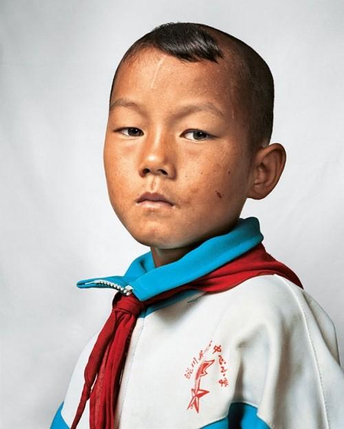 Где спят дети из разных стран, спальни детей (5)