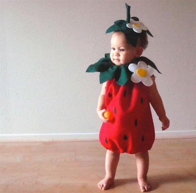 праздничные, забавные веселые детские костюмы, детские карнавальные костюмы (17)