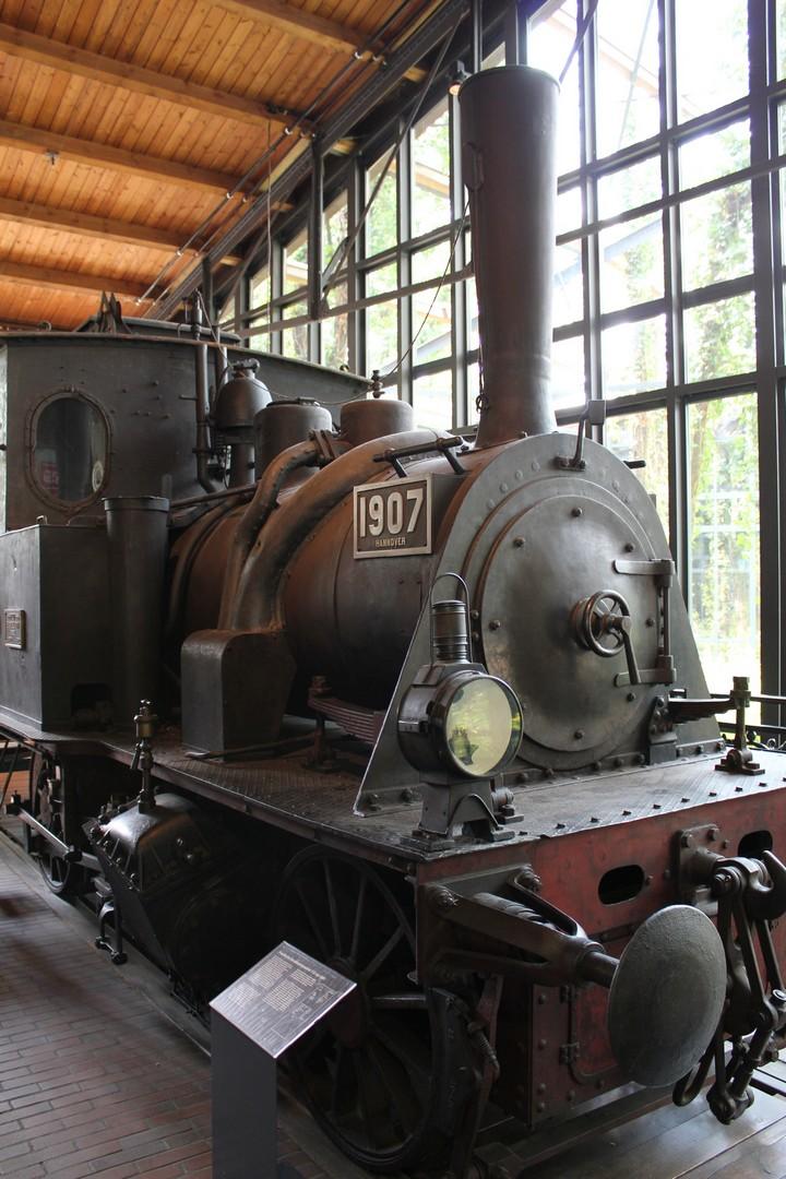 Музей старой техники в Берлине, Технический музей (4)