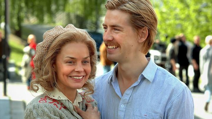 Новый Норвежский фильм Кон-Тики (4)