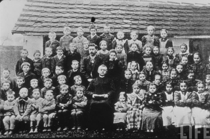 Адольф Гитлер. Жизненный путь в фотографиях (5)