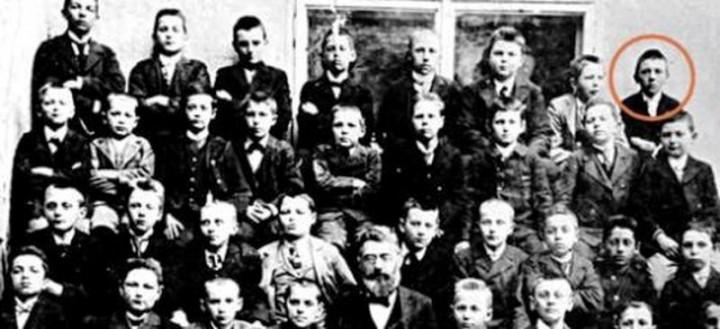 Адольф Гитлер. Жизненный путь в фотографиях (7)