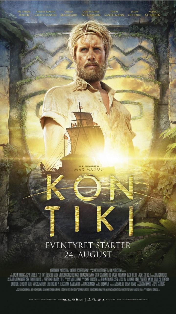 Новый Норвежский фильм Кон-Тики (8)