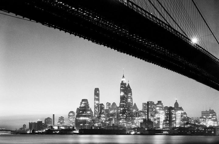 Ретро фотографии Нью-Йорка начала 20 века (27)
