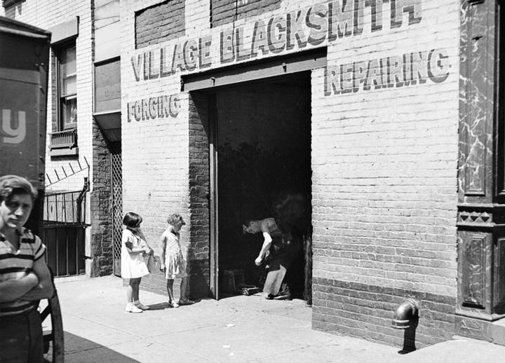Ретро фотографии Нью-Йорка начала 20 века (26)
