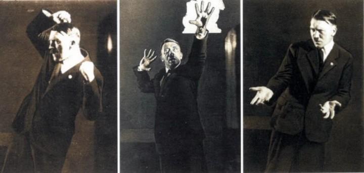 Адольф Гитлер. Жизненный путь в фотографиях (15)