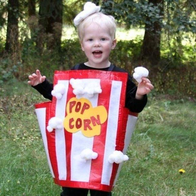 праздничные, забавные веселые детские костюмы, детские карнавальные костюмы (5)