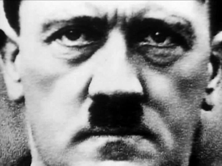 Адольф Гитлер. Жизненный путь в фотографиях (16)