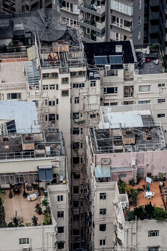 Коммуналки в Гонконге, как живут в Гонконге, маленькие квартиры (17)