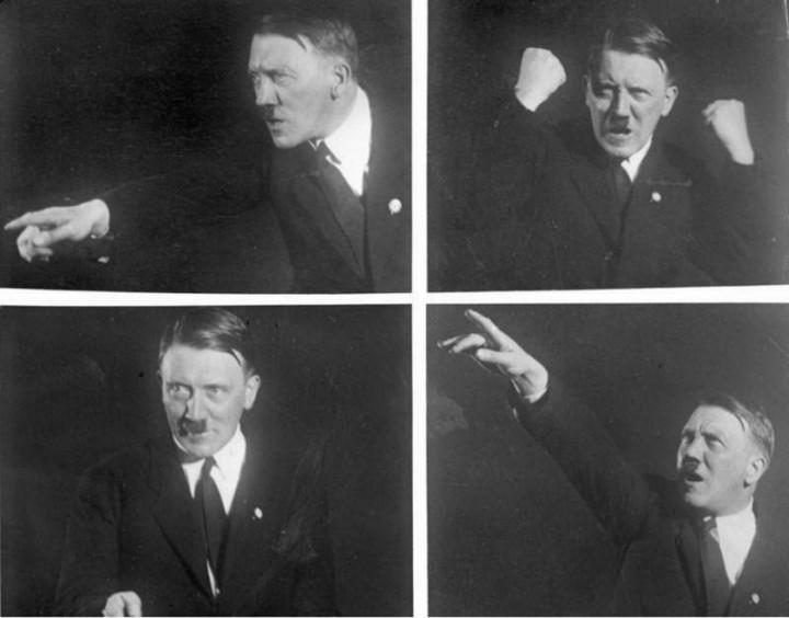Адольф Гитлер. Жизненный путь в фотографиях (18)