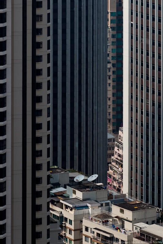 Коммуналки в Гонконге, как живут в Гонконге, маленькие квартиры (19)