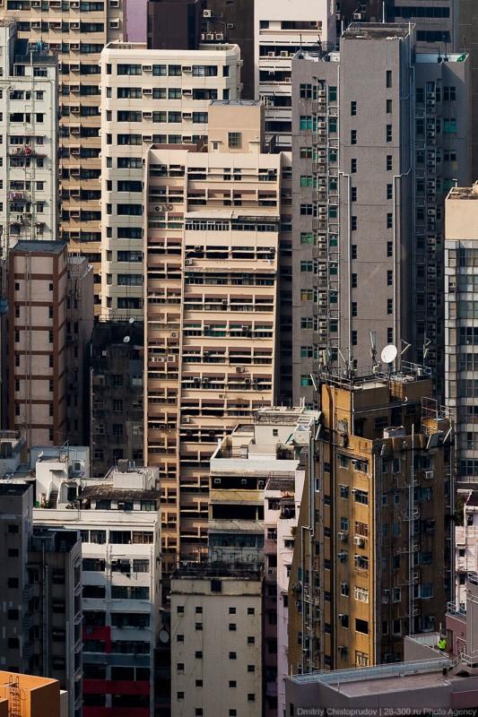 Коммуналки в Гонконге, как живут в Гонконге, маленькие квартиры (20)