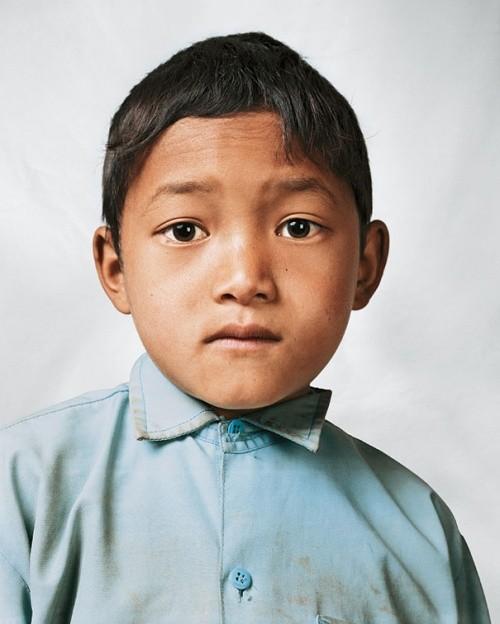 Где спят дети из разных стран, спальни детей (1)