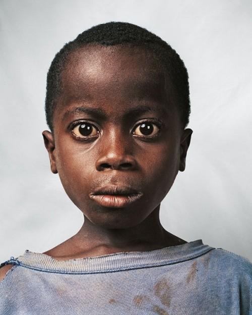 Где спят дети из разных стран, спальни детей (31)
