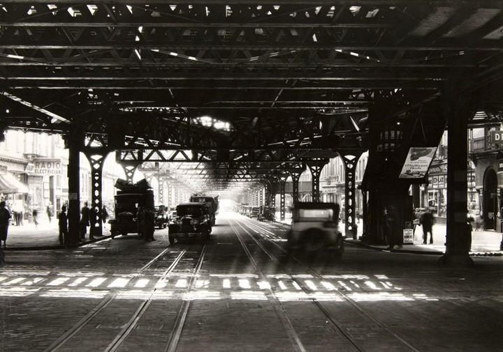 Ретро фотографии Нью-Йорка начала 20 века (9)
