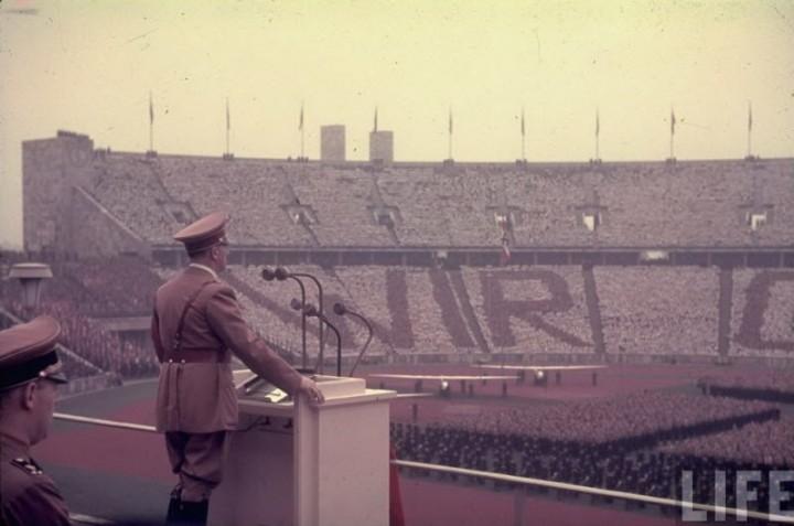 Адольф Гитлер. Жизненный путь в фотографиях (33)