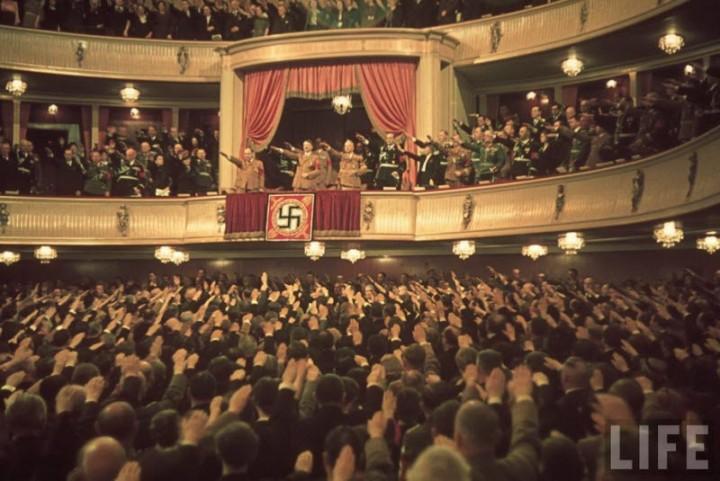 Адольф Гитлер. Жизненный путь в фотографиях (35)