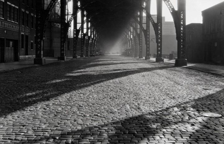 Ретро фотографии Нью-Йорка начала 20 века (4)