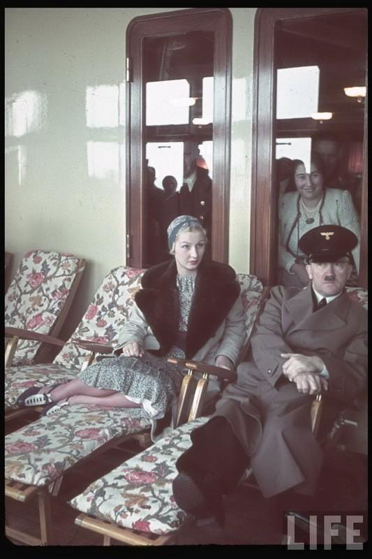 Адольф Гитлер. Жизненный путь в фотографиях (37)