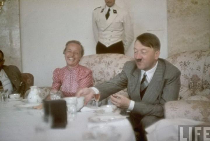 Адольф Гитлер. Жизненный путь в фотографиях (38)